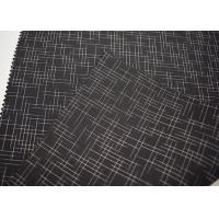 Buy cheap PU Coated Waterproof Oxford Fabric 100 Polyester SGS Certification from wholesalers