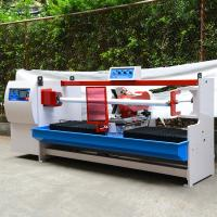 Automatic Multifunction Masking Tape Cutter Machine Sensitive Safe Control Manufactures