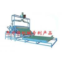 Wholesale MT-1200C Automatic  cotton quilt batting production machine from china suppliers