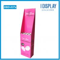 Buy cheap Cardboard Bin Displays & Shipping Display Boxes for Retail from wholesalers