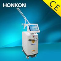 Buy cheap Vagina Loosing Sm100600al Fractional Co2 Laser For scar and stretch mark. from wholesalers
