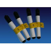 Wholesale Compatible Fargo Printer Cleaning Kit Long Tube Cleaning Sleeves ISO9001 from china suppliers