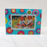 Buy cheap Cute Glass Baby Photo Frame, Glass Picture Frame (SFG3987) from wholesalers