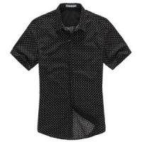Buy cheap Cotton Slim Fit Shirts (LC132) product
