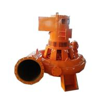 Buy cheap 5.5-21m Low Head Micro Hydro Turbine , Low Pressure Water Turbine Generator from wholesalers