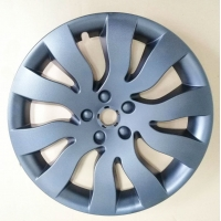Buy cheap Car Plastic Components Automotive Parts Tesla Wheel Hub Injection Molding from wholesalers