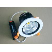 COB Led Ceiling Downlights 30w PF0.95 Commercial Led Downlights