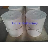 Buy cheap Durable Insulation Refractory Ceramic Fiber Blanket For Kiln Car Seals product