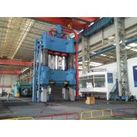 Buy cheap Prestressing Straight Side / Four-Column / Two-Column Hydraulic Open Die Forging Press from wholesalers