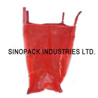 Wholesale 1.5ton open top PP Ventilated bulk bags for onion garlic potato vegetables from china suppliers