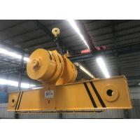 Buy cheap Swievel Forged Mobile Crane Spare Parts Hook with Safety Latch from wholesalers