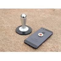Buy cheap Hand free Magnetic Car Phone Mount For Mobile Phone / Ipad / GPS / Sony Nokia from wholesalers