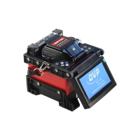 Buy cheap Ftth Fiber Cable Tool Device DVP 740 750 760 Fusion Splicing Machine optical fusion splicer from wholesalers