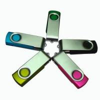 Wholesale Portable Metal Usb Stick Key / Custom 8gb 64gb Usb Memory Stick For Notebook from china suppliers