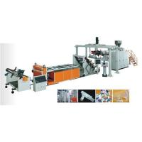 Buy cheap PET film/sheet extrusion Machinery from wholesalers