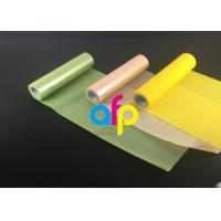 Buy cheap Non Metallic Plain Color Stamping Foil Paper , Pigment Pearlized BOPP Film from wholesalers