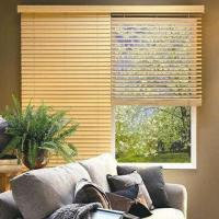 Buy cheap Bamboo Curtain with 35/50mm Slat, Various Colors, Manual Operating and Motorized Control Available from wholesalers