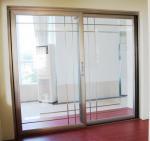 Wholesale 76 SLIDING DOOR Aluminum Door Sliding doors with 4 colors optional from china suppliers