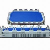 Buy cheap Electronic Component IGBT Module, Thyristor, IC Diode and Transistors from wholesalers
