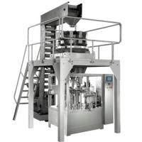 Wholesale Rotary Filling and Sealing Machine from china suppliers