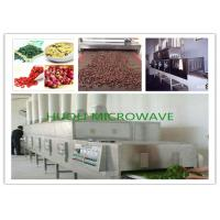Buy cheap Fast Heating Flower Dryer Machine Microwave Flower Dehydration Equipment from wholesalers