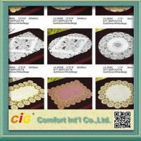 Buy cheap High Quality China Wholesale PVC Table Cloths in Rolls from wholesalers