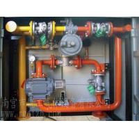 Buy cheap Metering Skid Natural Gas Machinery Gas Pressure Regulator Long Service Life product