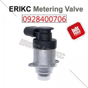 China 0928400706 Inlet Metering Valve and Diesel Control Valve 0928 400  706 (0 928 400  706) for AUDI , SEAT, SKODA , VW on sale