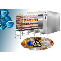 Buy cheap Medical Waste Steam Sterilizers from wholesalers