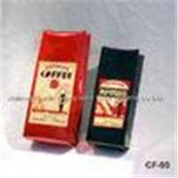 Buy cheap Side Sealed Food Grade Coffee Packaging Bags With One-Way Degassing Valve from wholesalers