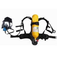 Buy cheap ZYX60 isolated compressed oxygen self-rescuer with CE Certificate from wholesalers