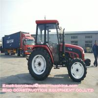 Buy cheap Electric Farm Tractor Farm Equipment Modern Machines Used In Agriculture 100hp from wholesalers