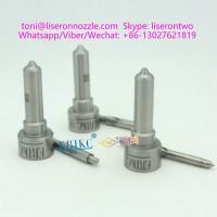 Buy cheap L274PBC L274PBD L274PRD Delphi common rail injector nozzle; fuel injection nozzle L274PBD for EJBR05301D EJBR06101D product