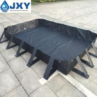 Buy cheap Portable & Collapsible Spill Containment Berm from wholesalers