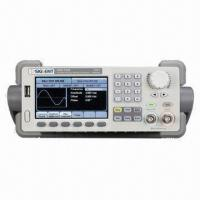 China USB Portable Function/Arbitrary Waveform Generator on sale