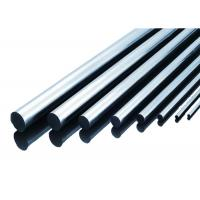 Buy cheap Durable Tungsten Carbide Round Stock / Solid Carbide Blanks OEM ODM Available from wholesalers