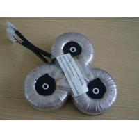 Buy cheap UL Approved Toroidal Transformers from wholesalers