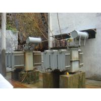 Buy cheap Selling Oil Type High Voltage Transformer Competitive Price For Hydropower Plant from wholesalers