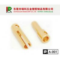 Buy cheap 5.0mm Gold Plated Bullet Banana Plug Connector for RC Battery from wholesalers
