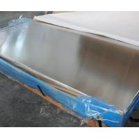 Buy cheap Moisture-Proof Thin Anodized Polished Aluminium Sheet Oxide 3003 For Building Decoration from wholesalers