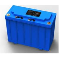 12.8v110Ah LiFePO4 rechargeable 26650 Battery Pack For Solar Storage