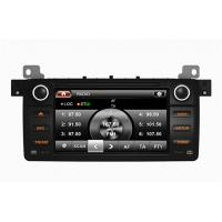 Buy cheap BMW3(E46) 7inch digital touch screen in dash car dvd gps mp3 mp4 cd tv radio player from wholesalers