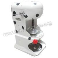 Ice Crusher Manufactures