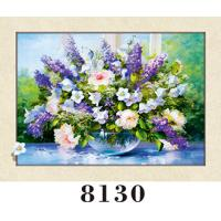Wholesale Animal Collage 5D Pictures For Gift , Custom Lenticular Poster 11.8 x 15.7 Inches from china suppliers
