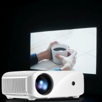 Buy cheap inProxima F10UP, MOBILE ANDROID TV PROJECTOR, 720P Best Handheld mini Projector in 2019, 2800 White Bright from wholesalers