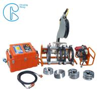 Buy cheap Size 160 - 315 Mm Automatic Welding Machine For Pipeline Long Working Life from wholesalers