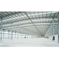 Transportation Buildings Recycling Centers Structural Steel Frames Manufactures