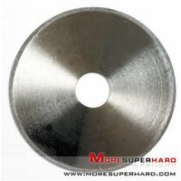 Electroplated Diamond Saw Blades Dry Circle Cutting Disc Manufactures