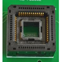 Buy cheap Brand new Spring PLCC52 IC socket 1.27mm PLCC52 To dip52 base from wholesalers