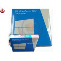 Buy cheap Computer Windows OEM Software Windows Server 2012 standard Retail box from wholesalers